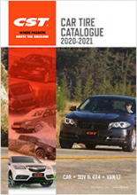 European Tyre Distributors CST brochure